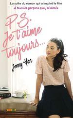 Vente Livre Numérique : Les amours de Lara Jean T02  - Jenny Han
