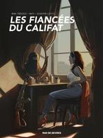 Vente EBooks : Les fiancées du califat  - Matz - Marc Trévidic