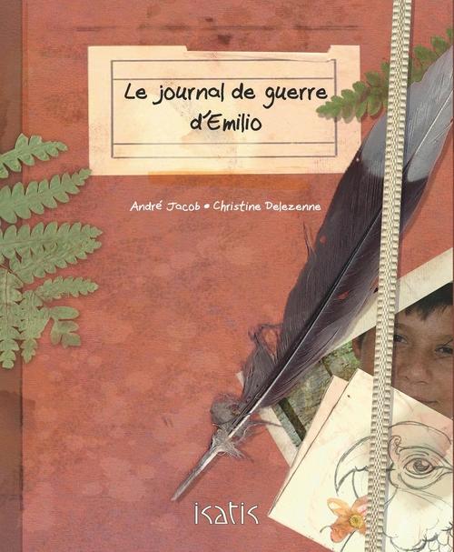 Journal de guerre d'Emilio