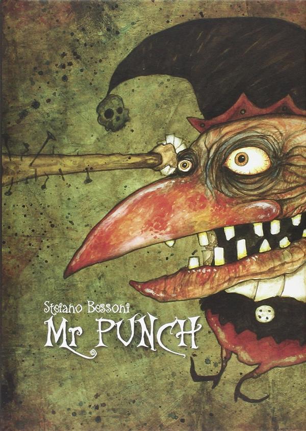 Mr Punch