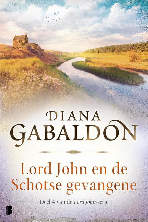 Lord John en de Schotse gevangene