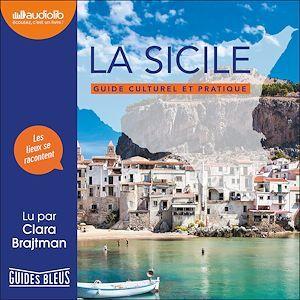 Vente AudioBook : La Sicile  - Collectif