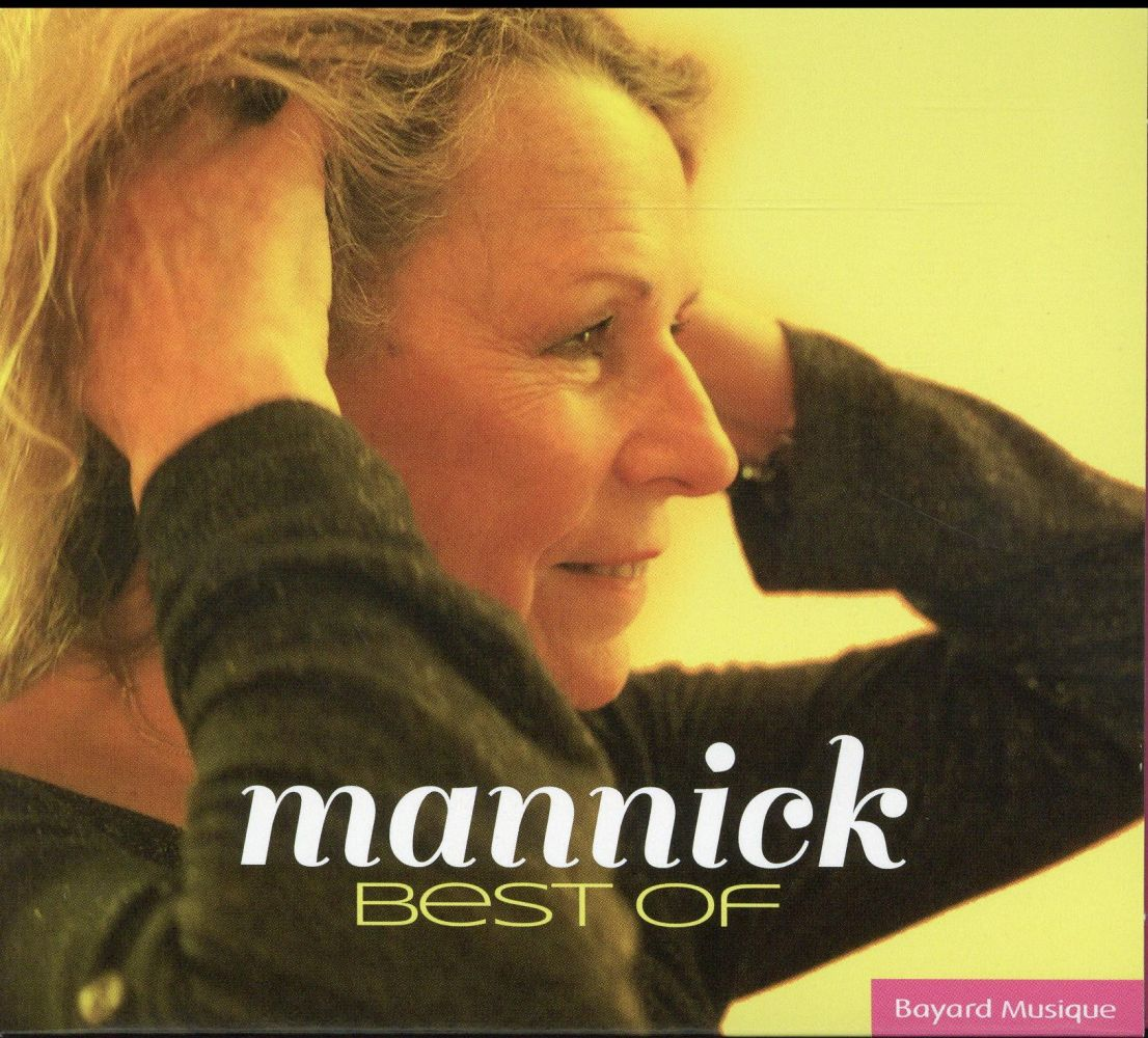 MANNICK - BEST OF