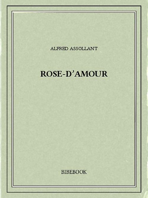 Rose-d'Amour