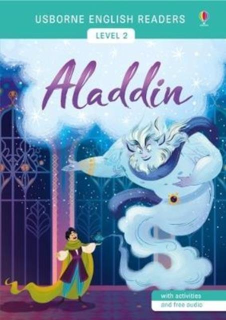 Aladdin ; level 2