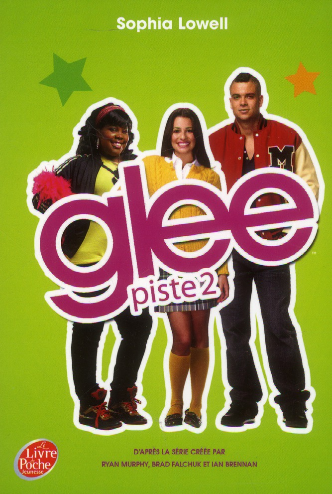 Glee T.2