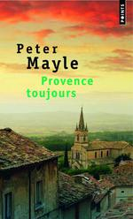 Couverture de Provence toujours
