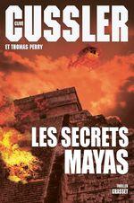 Vente EBooks : Les secrets mayas  - Clive Cussler