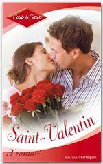Vente EBooks : Saint-Valentin (Harlequin Coup de Coeur)  - Gina Wilkins - Victoria Pade - Kate Hoffmann - Meryl Sawyer