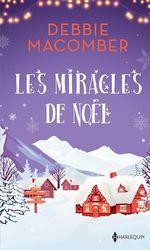 Vente EBooks : Les miracles de Noël  - Debbie Macomber