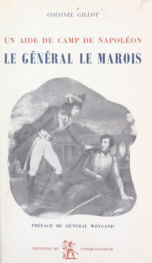 Le général Le Marois