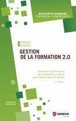 Vente Livre Numérique : Gestion de la formation 2.0  - Virgile Lungu