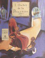 Vente Livre Numérique : L'Ombre de la princesse  - Paul Thiès