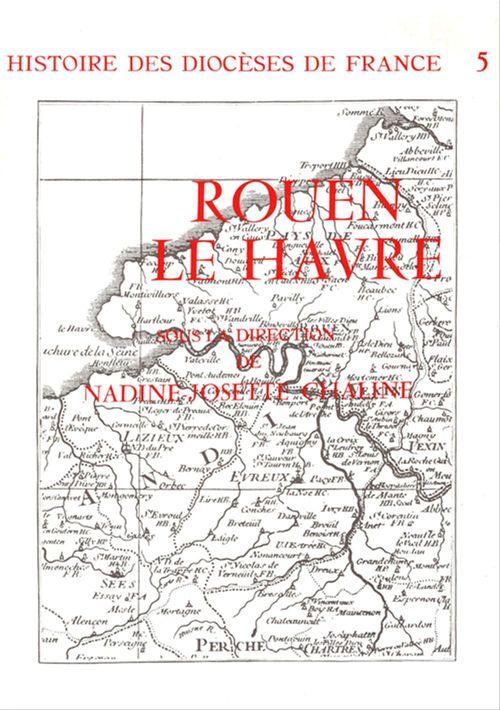 Rouen ; Le Havre