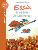 Vente Livre Numérique : Essie, Tome 05  - Claire Clément - Robin