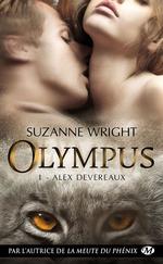 Vente Livre Numérique : Alex Devereaux  - Suzanne Wright