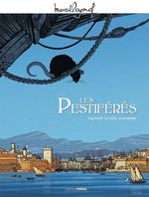 Vente Livre Numérique : Les Pestiférés  - Eric Stoffel - Serge Scotto - Samuel Wambre