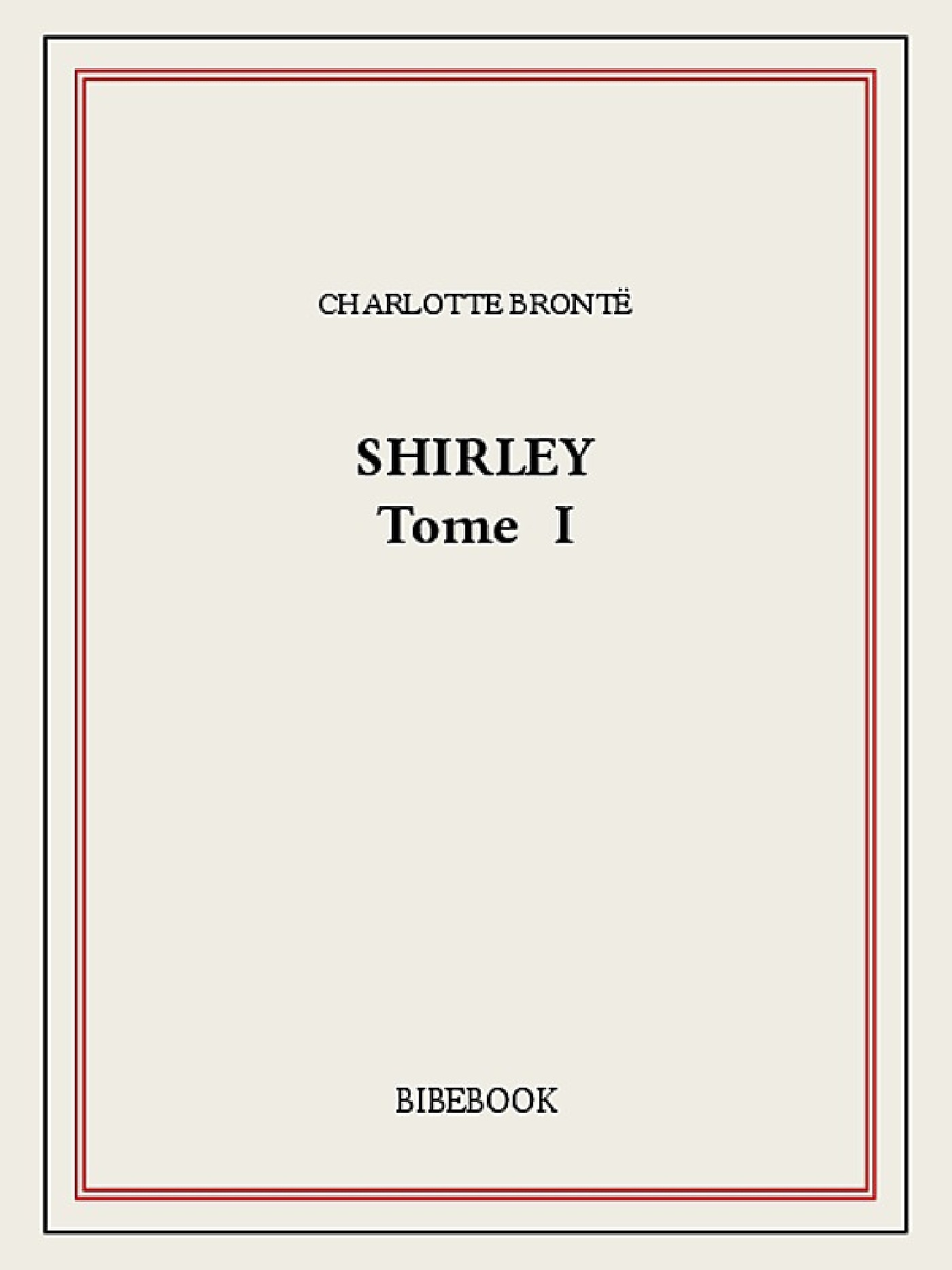 Shirley I