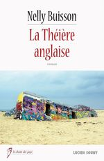Vente EBooks : La Théière anglaise  - Nelly Buisson