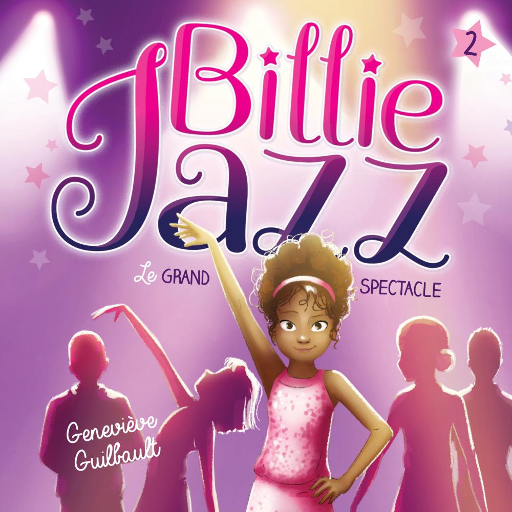 Billie Jazz - Tome 2