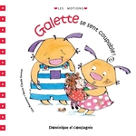 Vente EBooks : Galette se sent coupable  - Lina Rousseau