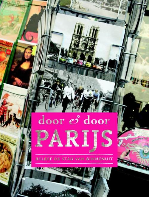 Door + door Parijs