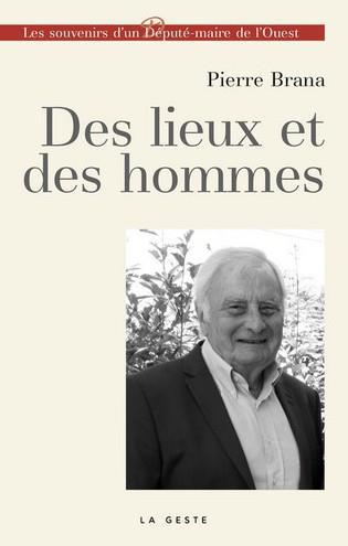 DES LIEUX ET DES HOMMES