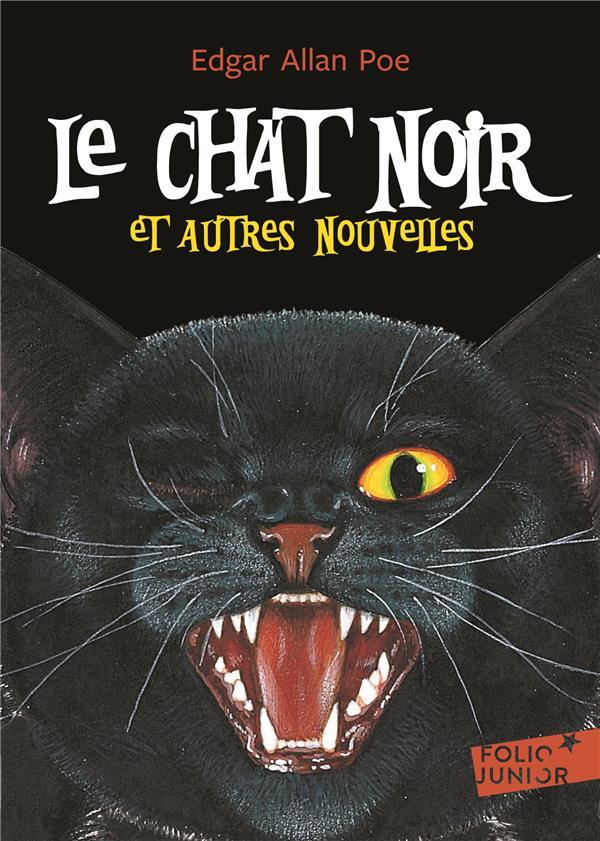 Le chat noir ; et autres nouvelles