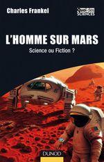 Vente Livre Numérique : L'Homme sur Mars  - Charles Frankel