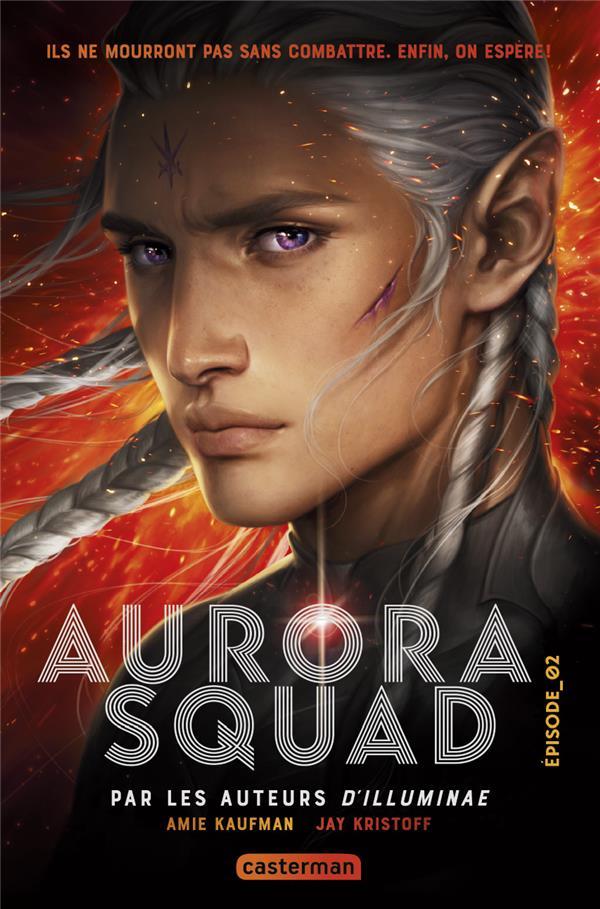 Aurora Squad T.2