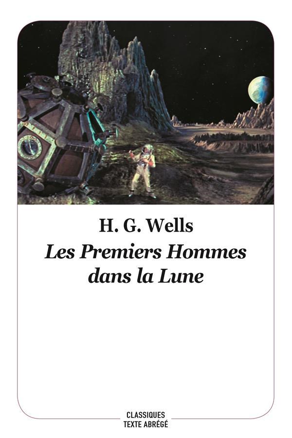 Les premiers hommes dans la Lune