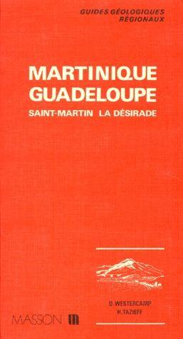 Martinique Guadeloupe