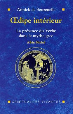 OEdipe intérieur ; la présence de verbe dans le mythe grec