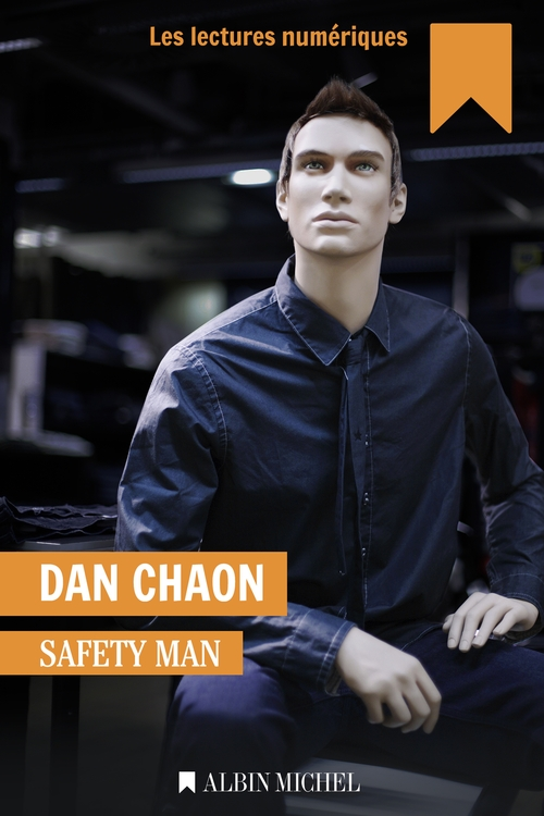 Safety Man