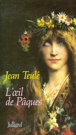 Vente Livre Numérique : L'Oeil de Pâques  - Jean Teulé