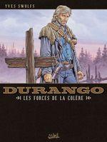 Vente EBooks : Durango T02  - Yves Swolfs