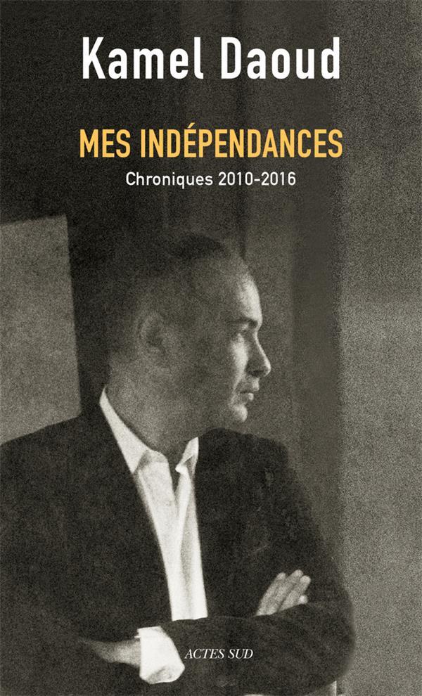Mes Independances