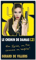 SAS 194 Le chemin de Damas T2
