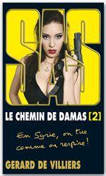Vente EBooks : SAS 194 Le chemin de Damas T2  - Gérard de Villiers