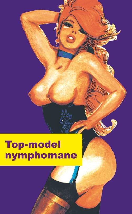 Top model nymphomane