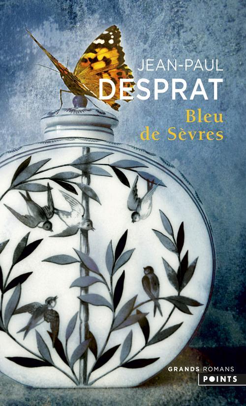 DESPRAT JEAN-PAUL - BLEU DE SEVRES