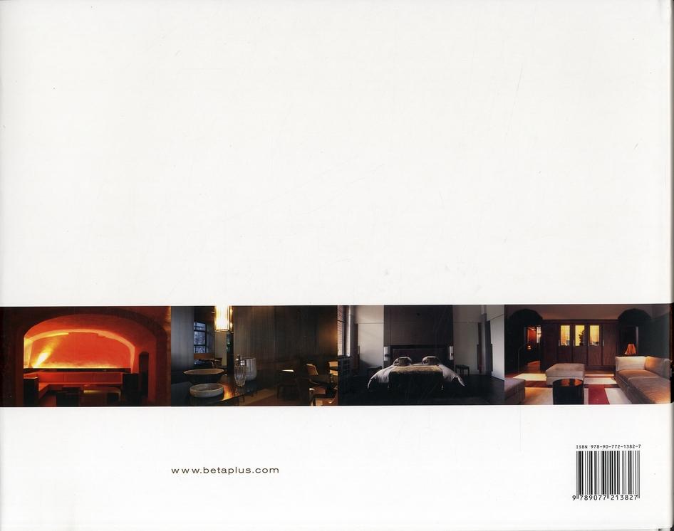 A et d series 5 - architecture cosmopolitaine