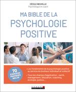 Vente EBooks : Ma Bible de la psychologie positive  - Cécile Neuville