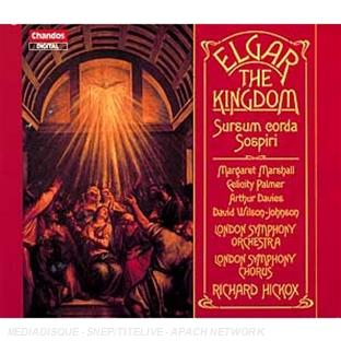 The Kingdom, Op. 51