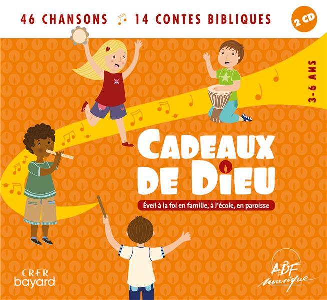 CADEAUX DE DIEU