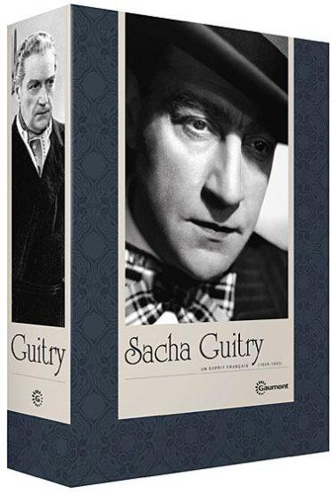 Sacha Guitry - Un esprit français (1949-1952)