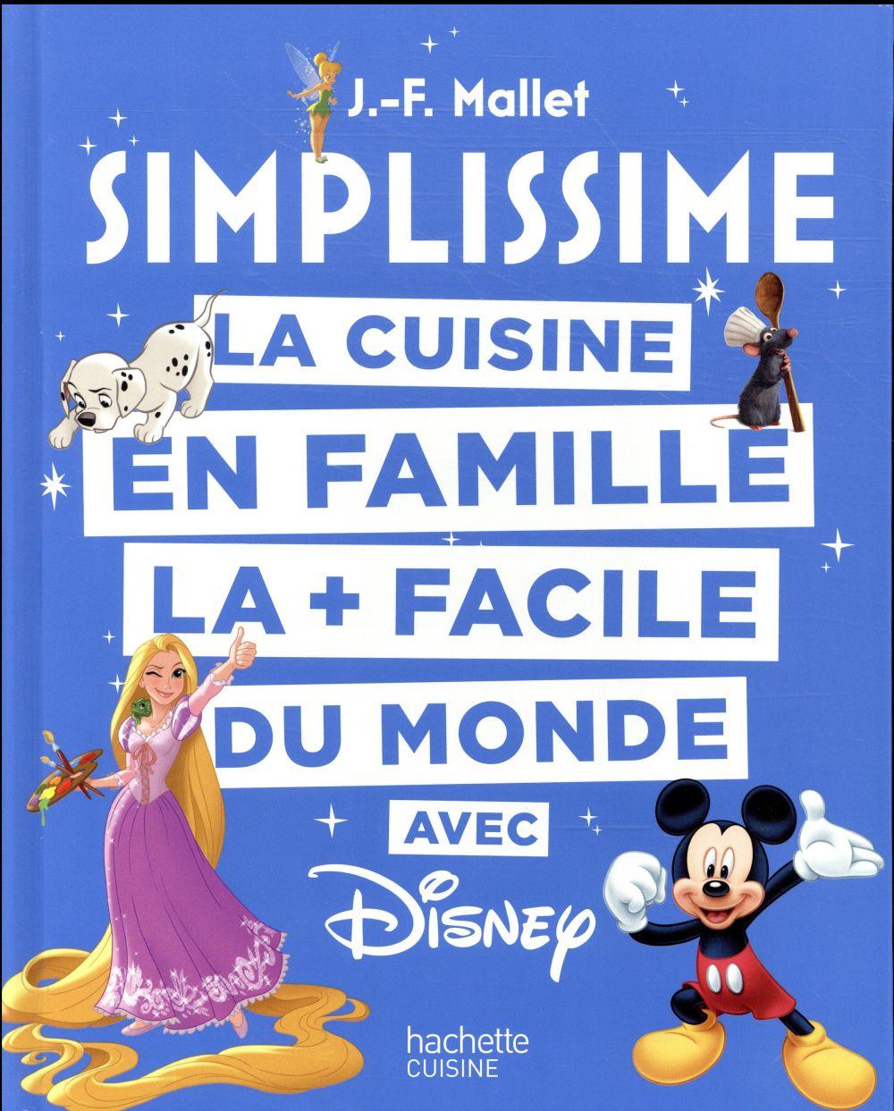 Simplissime ; Disney