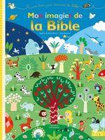 Vente EBooks : Mon imagier de la Bible  - Sophie de Mullenheim