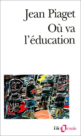 Ou va l'education