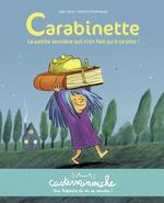 Vente EBooks : Casterminouche - Carabinette  - Jean Leroy
